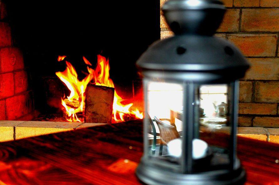 Фото 9187484 в коллекции Мои фотографии - Restpark КамИн