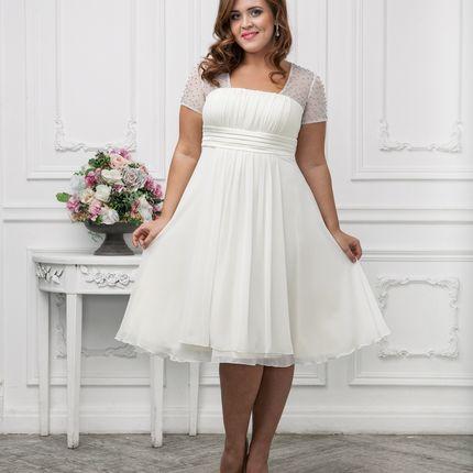 Свадебное платье К-0005