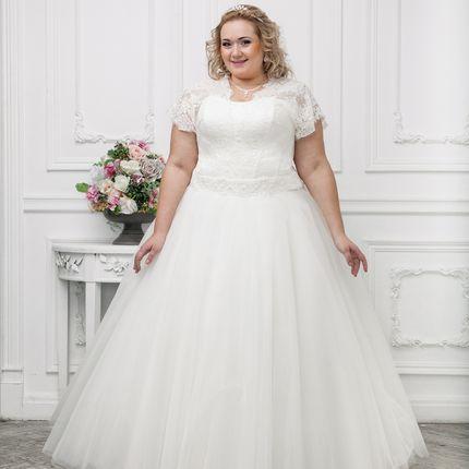 Свадебное платье А-0015