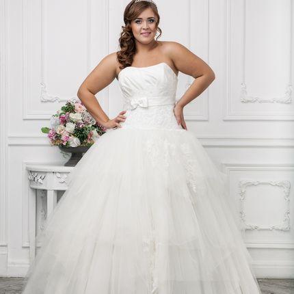 Свадебное платье П-0012