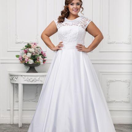 Свадебное платье П-0014
