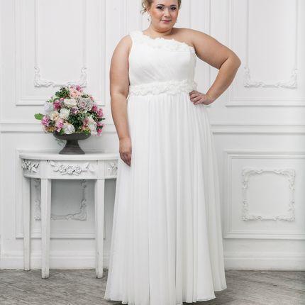 Свадебное платье Г-0005