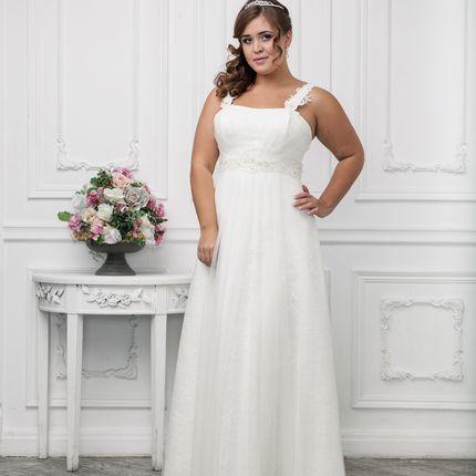 Свадебное платье А-0011