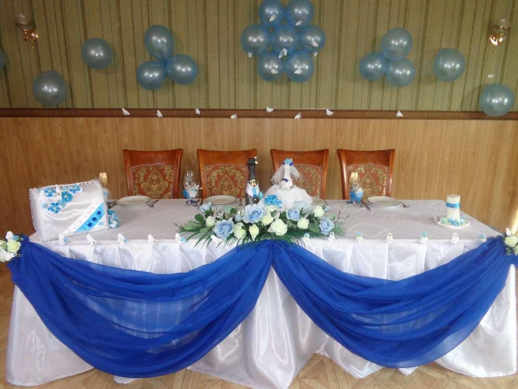 """Оформление стола - фото 3400415 Talishas"""" gifts"""