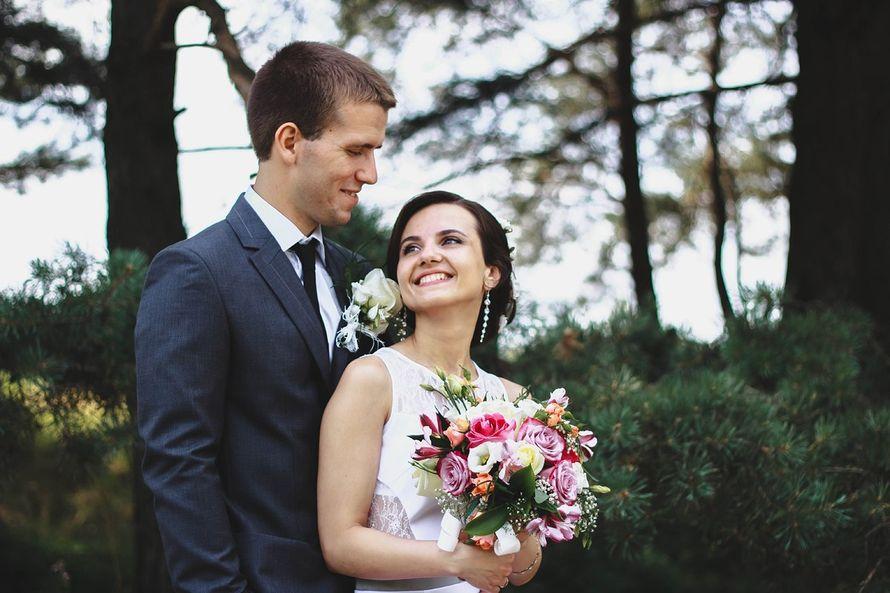Максим и Надя - фото 3408017 Фотограф Вадим Мисюкевич