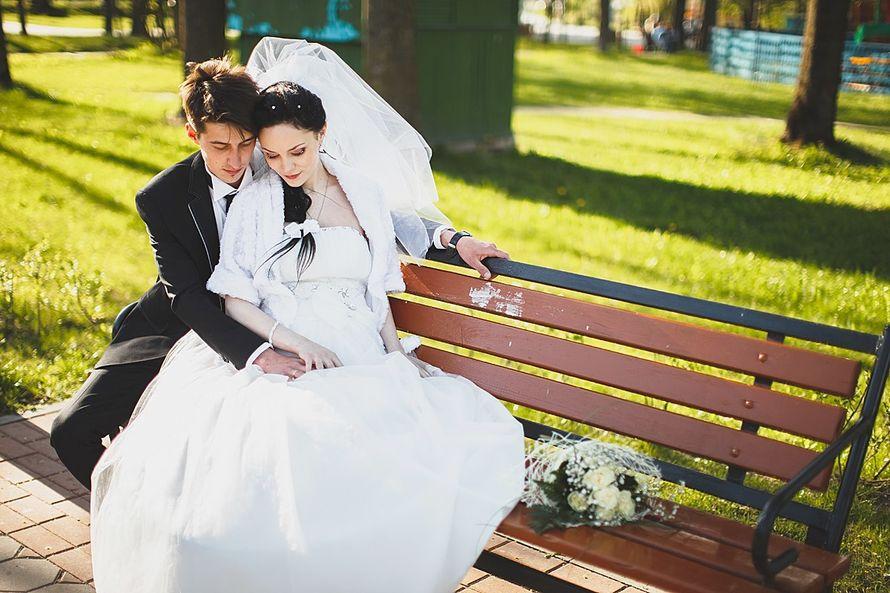 Саша и Таня - фото 3408041 Фотограф Вадим Мисюкевич