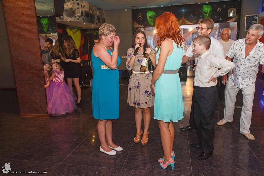 Фото 3409309 в коллекции Свадьба Надюши и Толика - Ведущая - Катрин Кузнецова