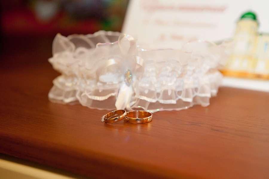 Фото 4624159 в коллекции Свадебное фото  - XCLUZIV арт-студия