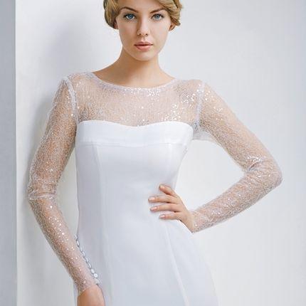 Свадебное платье Эль-Гиза