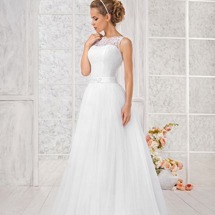 Свадебное платье Анджелина