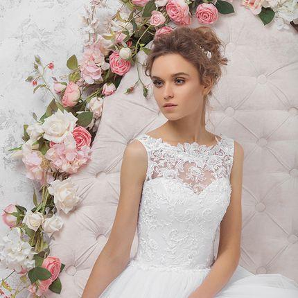 Свадебное платье Элли
