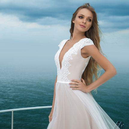Свадебное платье Белия