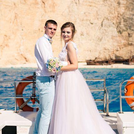 Организация и проведение церемонии на яхте