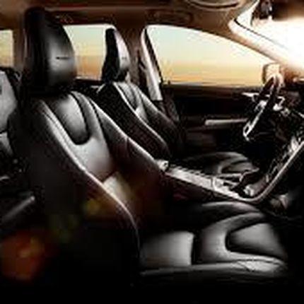 Аренда Volvo xc60