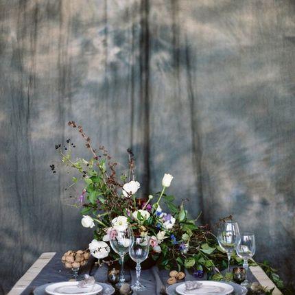 Флористическое формление зала