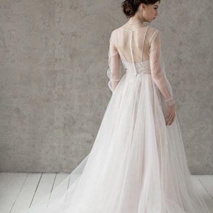 """Свадебное платье """"Алина"""""""