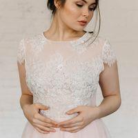 Свадебное платье «Есения» Цена: 38 900 ₽
