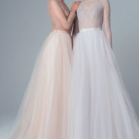 Свадебное платье «Луиза» Цена: 38 900 ₽