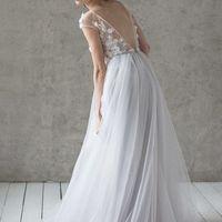 Свадебное платье «Розалина» Цена: 40 900 ₽