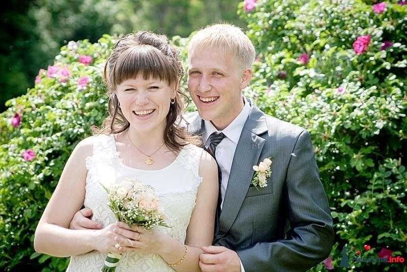 Фото 274968 в коллекции Фотографии со свадеб - Портрет-холл. Студия фотопортрета.