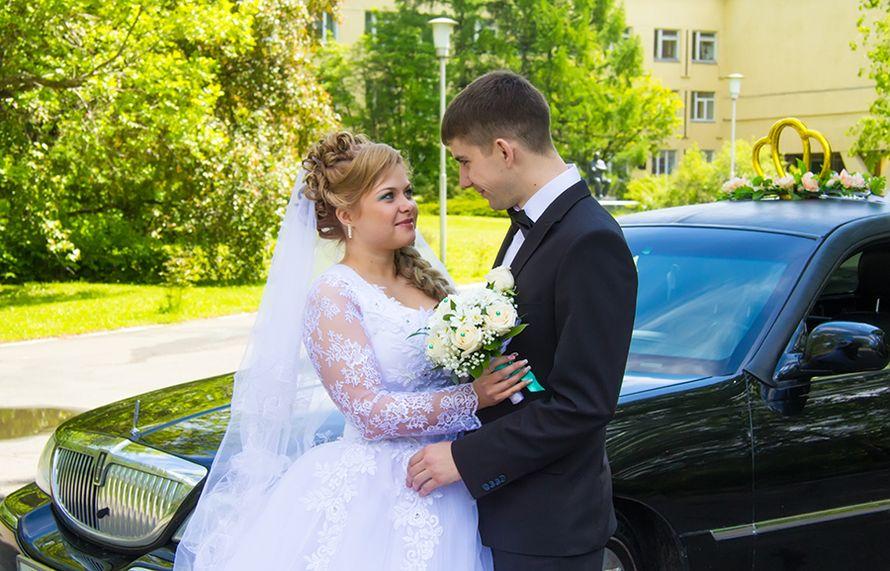 Свадебный день Юлии и Евгения - фото 3479149 НЮ, фотостудия Наталии Южаковой