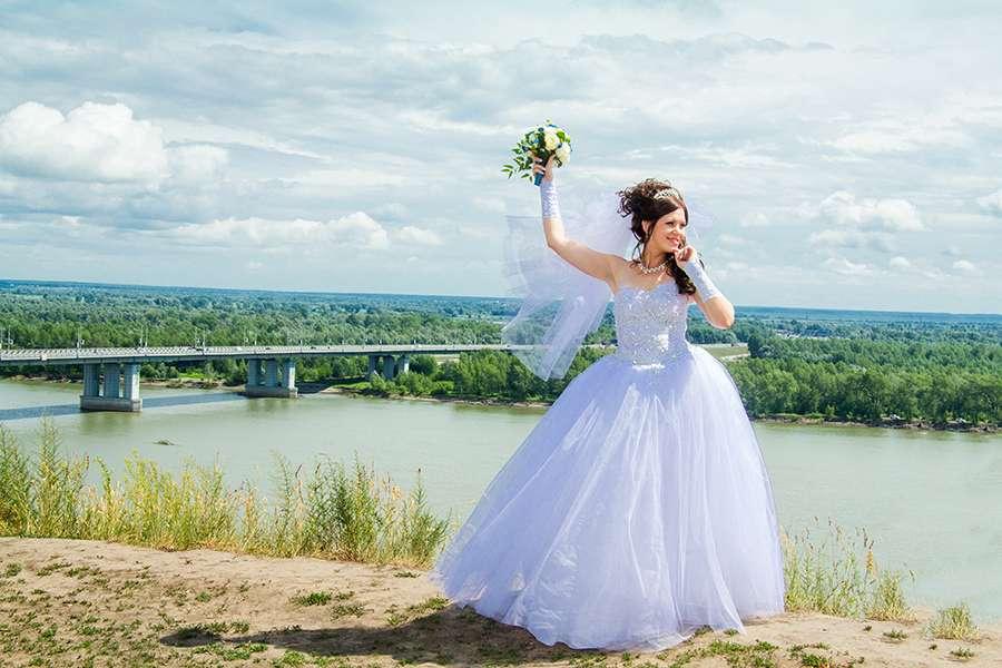 Свадебный день Антона и Анны - фото 3479217 НЮ, фотостудия Наталии Южаковой