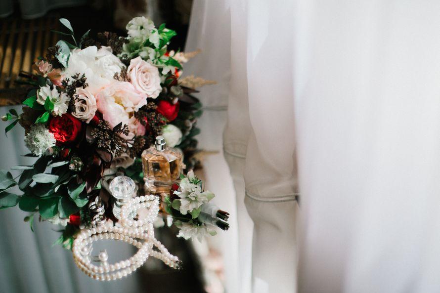 Фото 19255610 в коллекции Портфолио - Екатерина Разгуляева - флорист, декоратор