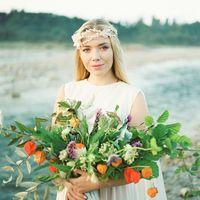 Камера: Pentax 645 Пллёнка: Fuji 400H #пленка #среднийформат #свадебнаяфотография #pentax645 #fuji400h #film