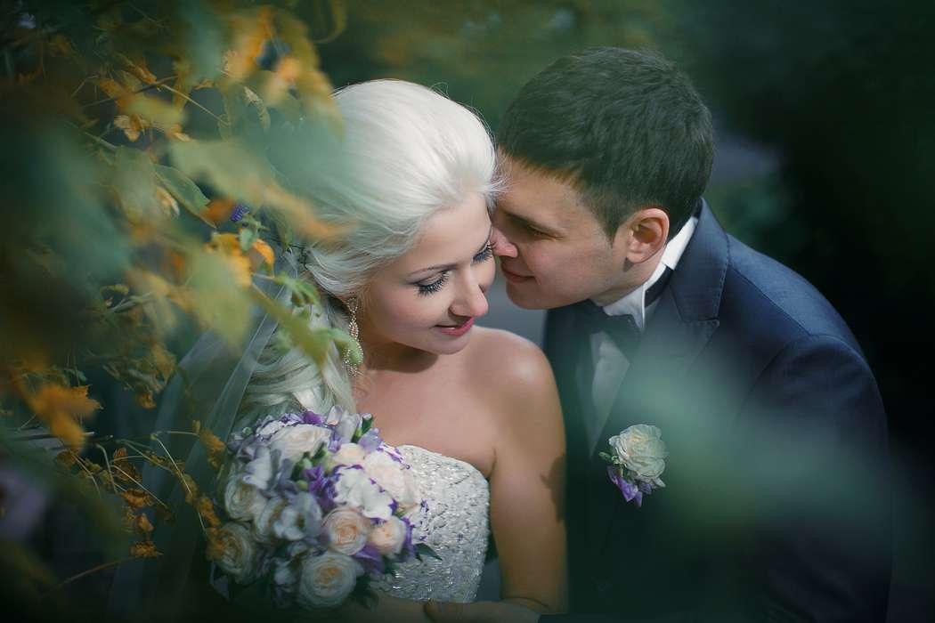 Фото 3501999 в коллекции ПОРТФОЛИО - Свадебный фотограф Андрей Волков