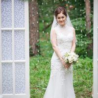 Невеста Татьяна!!
