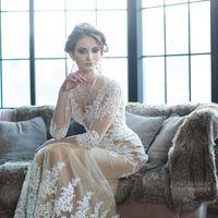 Свадебное платье  SOVANNA Модель BL-5155