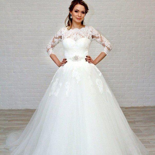 свадебное платье купить барахолка
