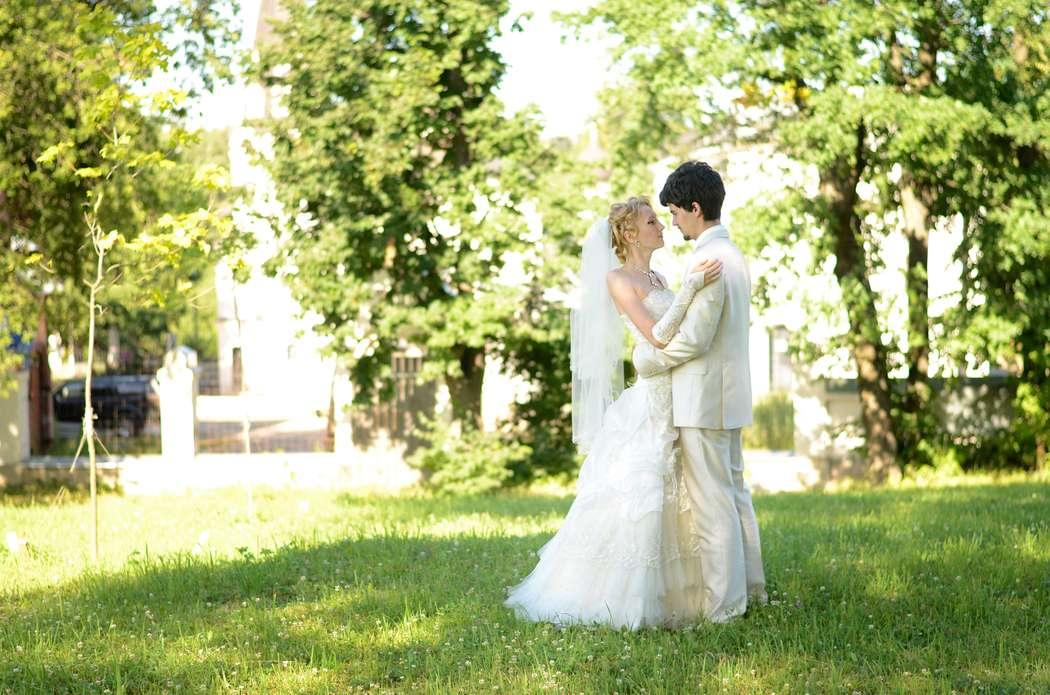 Фото 5675036 в коллекции Свадебное портфолио - Фотограф Куликова Евгения