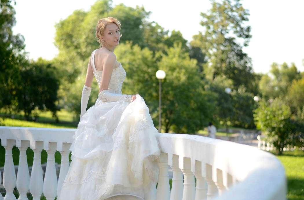 Фото 5675044 в коллекции Свадебное портфолио - Фотограф Куликова Евгения