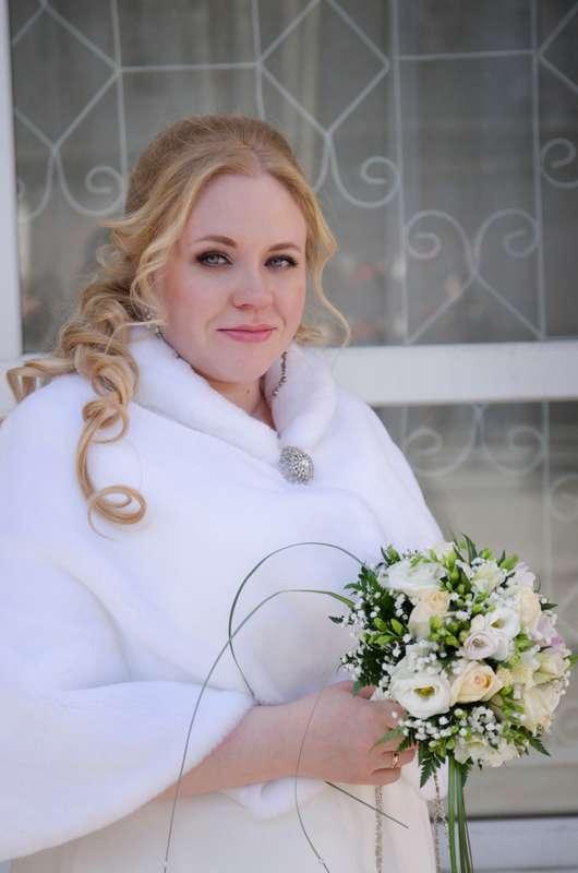 Фото 5685026 в коллекции Свадебное портфолио - Фотограф Куликова Евгения