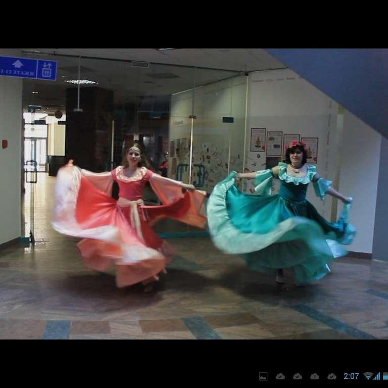 "Фото 5041267 в коллекции Портфолио - Цыганский коллектив ""Gypsy"""
