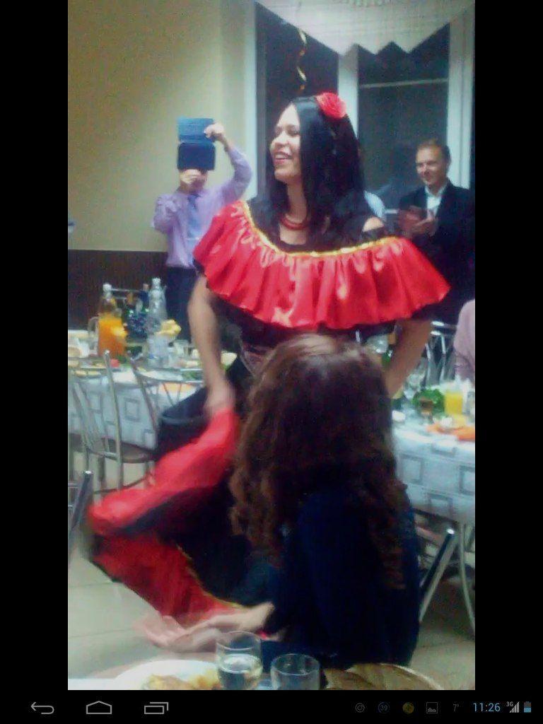 "Фото 6838212 в коллекции Цыганский коллектив ""Gypsy"" (портфолио вконтакте) - Цыганский коллектив ""Gypsy"""
