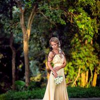 свадьба между небом и землей в Тайланд, символическая свадебная церемония на Пхукете
