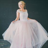 """Свадебное платье """"Зефирка"""" для Елены, ориентировочная стоимость подобного 26-27 тыс.руб. ( работа+материалы), стоимость может меняться в зависимости от выбранных материалов"""