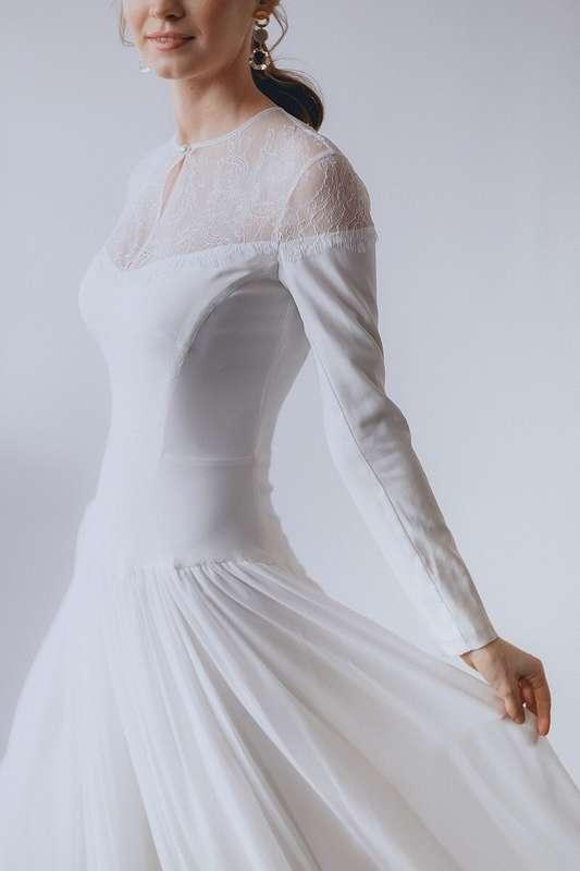 Фото 19234154 в коллекции Портфолио - Kosmi bridal - свадебные платья