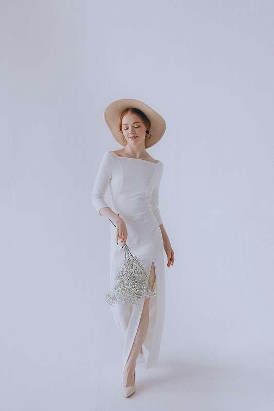 Фото 19234172 в коллекции Портфолио - Kosmi bridal - свадебные платья