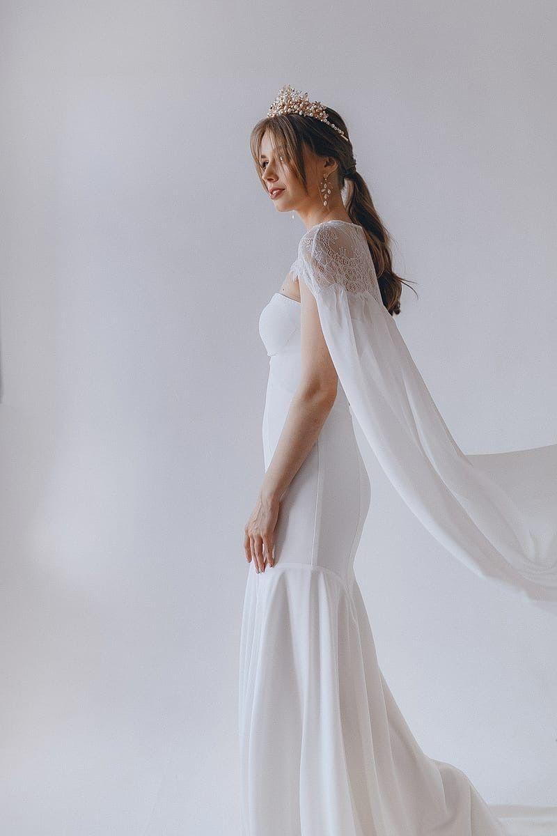 Фото 19234180 в коллекции Портфолио - Kosmi bridal - свадебные платья