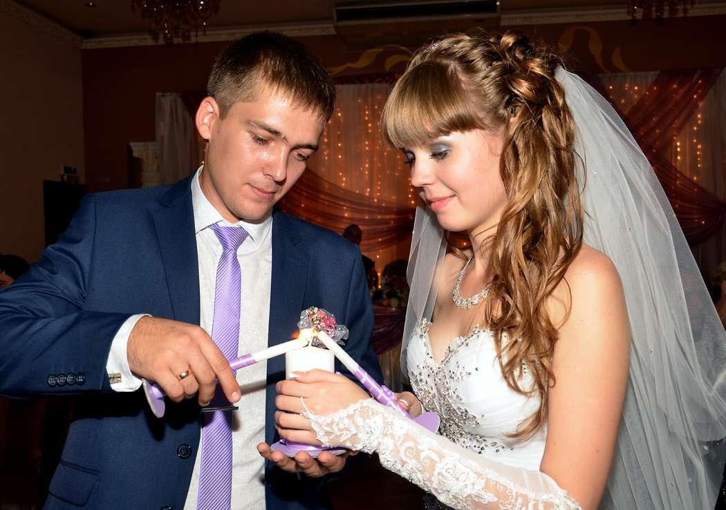 Фото 3640405 в коллекции Ведущая Тихомирова Наталья. Проведение свадьбы - Фотосалон на Таганской