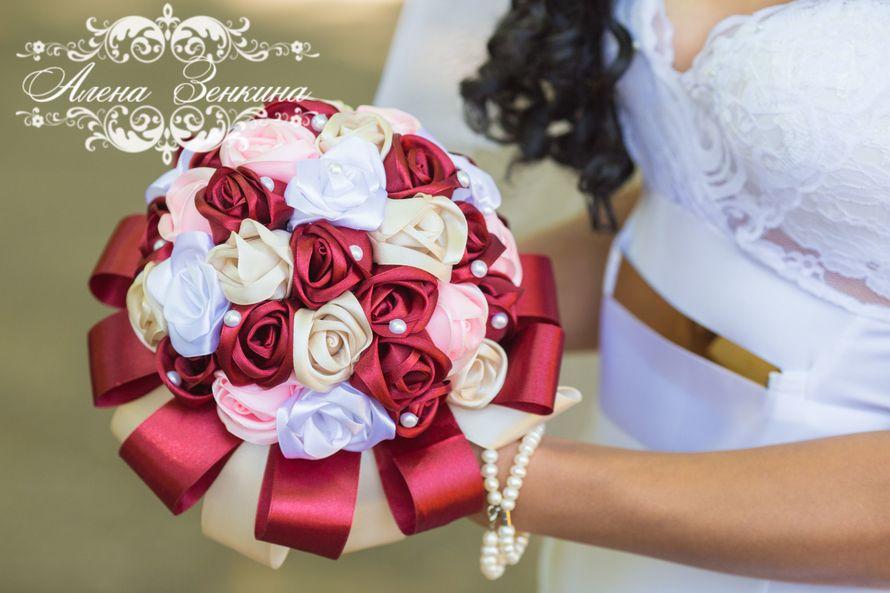 Фото 4835181 в коллекции Портфолио - Свадебные аксессуары Алены Зенкиной