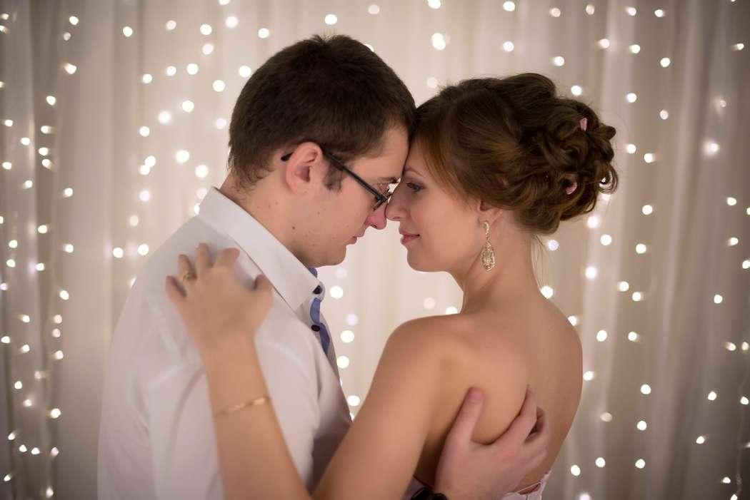 Светлана и Дмитрий - фото 3526335 Свадебный стилист- визажист Макарова Алёна