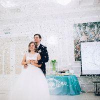 Конфетти-шоу - уникальные эффекты для Вашей свадьбы 8 910 210 42 63