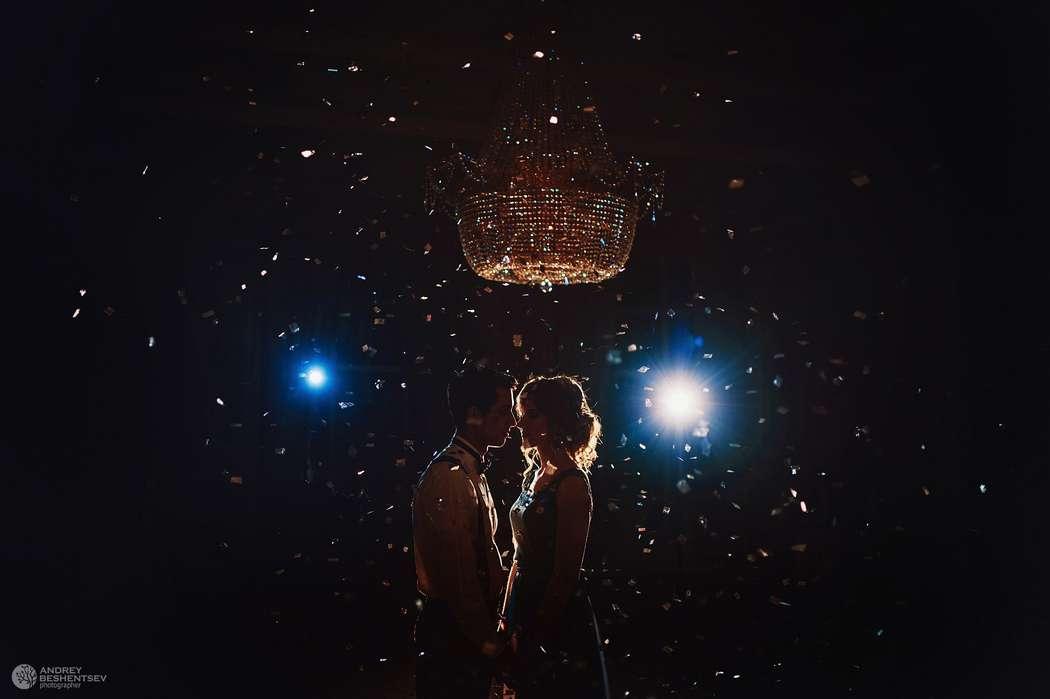Эффекты для Вашей свадьбы!  8 910 210 42 63   - фото 11794568 Студия эффектов WowShow