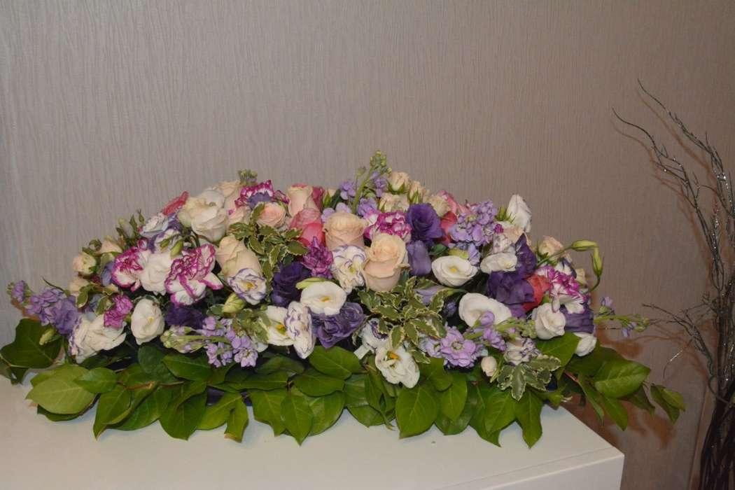 Фото 3533127 в коллекции  - Свадебный флорист-декоратор Кристина Щеглова