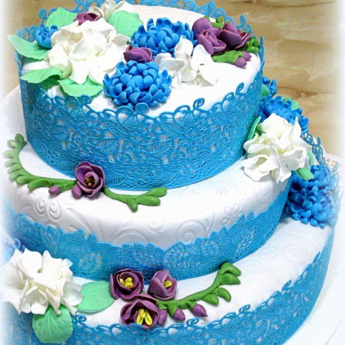 Свадебный торт балаково фото