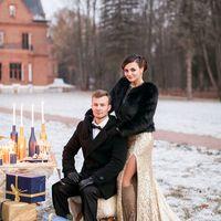 Magic Winter Anniversary